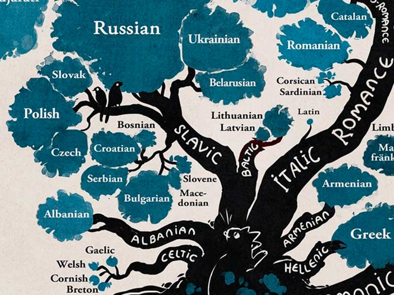 The Slavic Languages Russian 98
