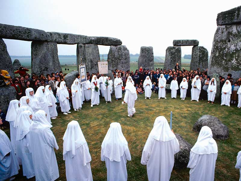 Why Wicca is Not Celtic Paganism?