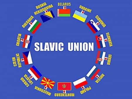 Slavic Nationalism : An Overview